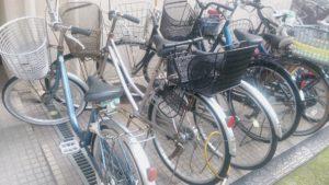 北区にて、自転車処分のご依頼1