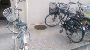 北区にて、自転車処分のご依頼2