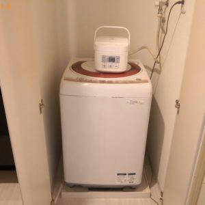 【藤井寺市御舟町】洗濯機、炊飯器の回収・処分ご依頼 お客様の声