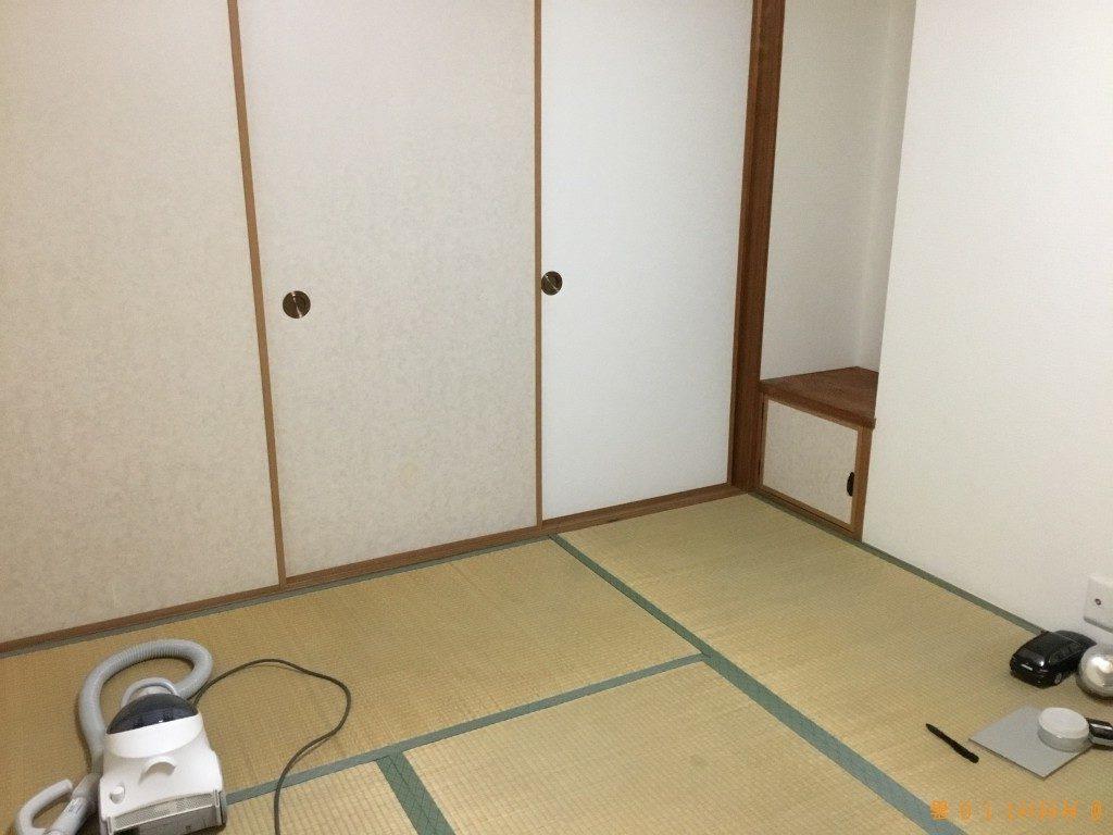 【扶桑町】事務机、折り畳みベッド、ソファー等の回収・処分