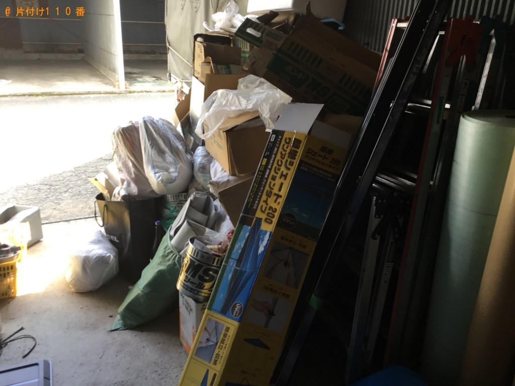 【千代田区】建築廃材、塗料等の回収・処分ご依頼 お客様の声
