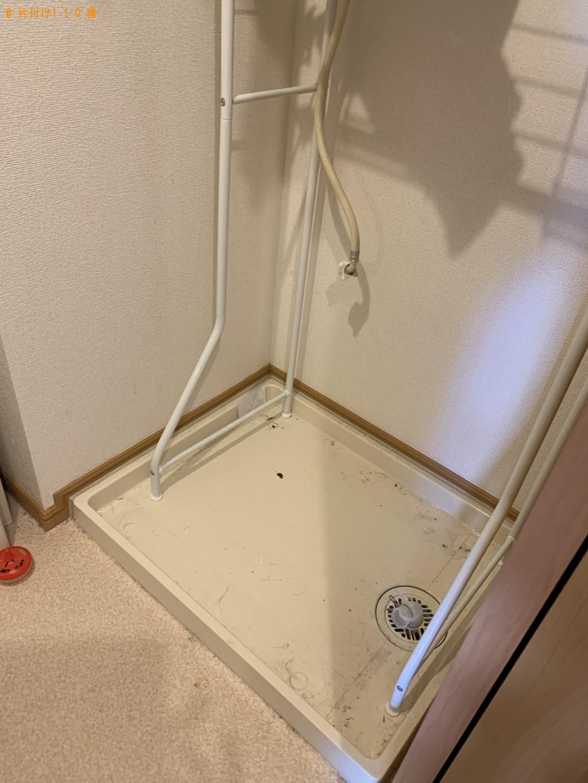 【堺市美原区】冷蔵庫、洗濯機の回収・処分ご依頼 お客様の声