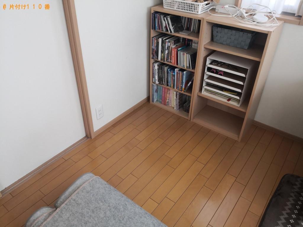 【大阪市】マッサージチェアの回収・処分ご依頼 お客様の声