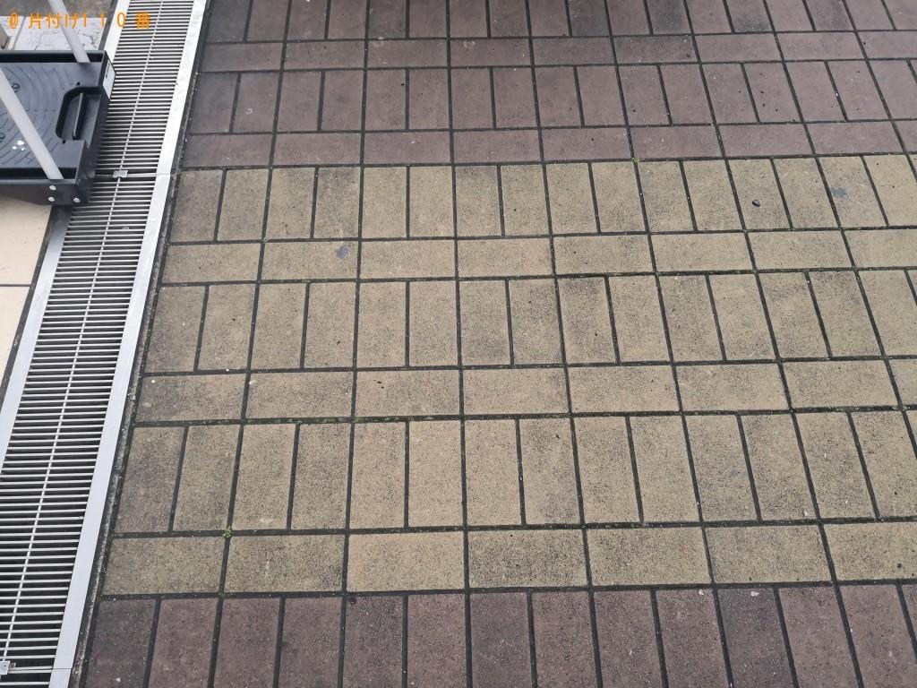 【大阪市平野区】家庭用ウォーターサーバーの回収・処分ご依頼