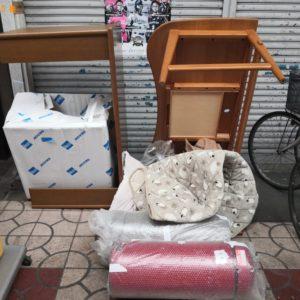 【大阪市大正区】軽トラック1台分の不用品の処分 お客様の声