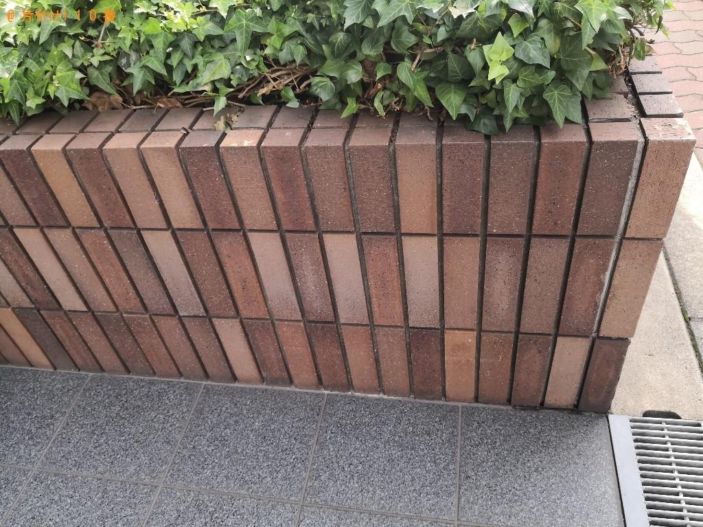 【大阪市中央区】椅子、学習机の回収・処分ご依頼 お客様の声