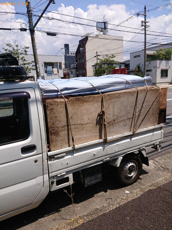 【堺市堺区】冷蔵庫、エアコン、マッサージチェア等の回収・処分
