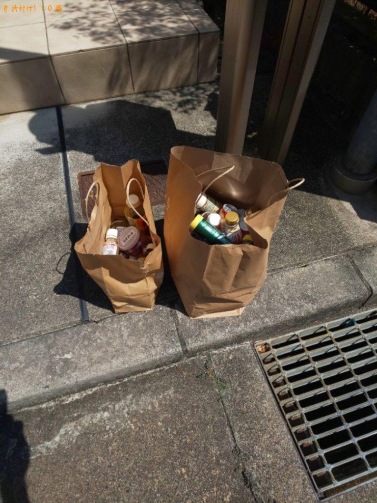 【吉川市】一般ごみの回収・処分ご依頼 お客様の声