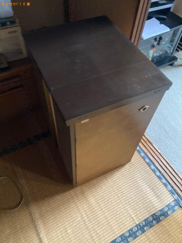 【堺市東区】エレクトーン、家電の回収・処分ご依頼 お客様の声