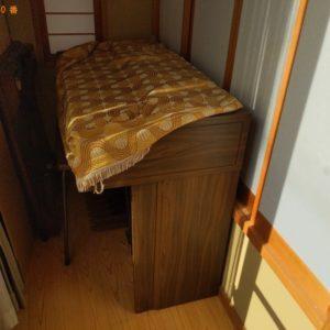 【松原市】椅子、エレクトーンの回収・処分ご依頼 お客様の声