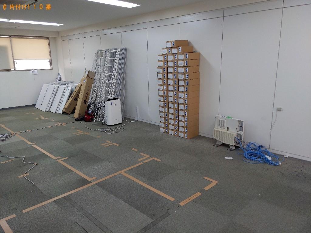 【大阪市西区】プリンター、椅子、ビニール傘、収納ケース