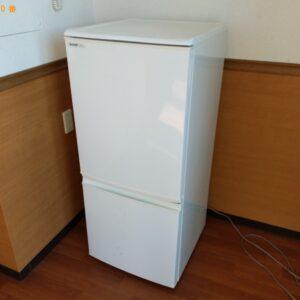 【大阪市鶴見区】冷蔵庫の回収・処分ご依頼 お客様の声