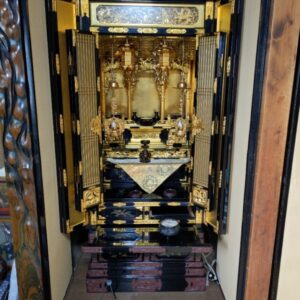【寝屋川市】仏壇の回収・処分ご依頼 お客様の声