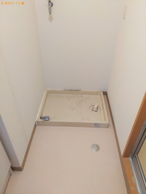 【堺市堺区】冷蔵庫、洗濯機の回収・処分ご依頼 お客様の声
