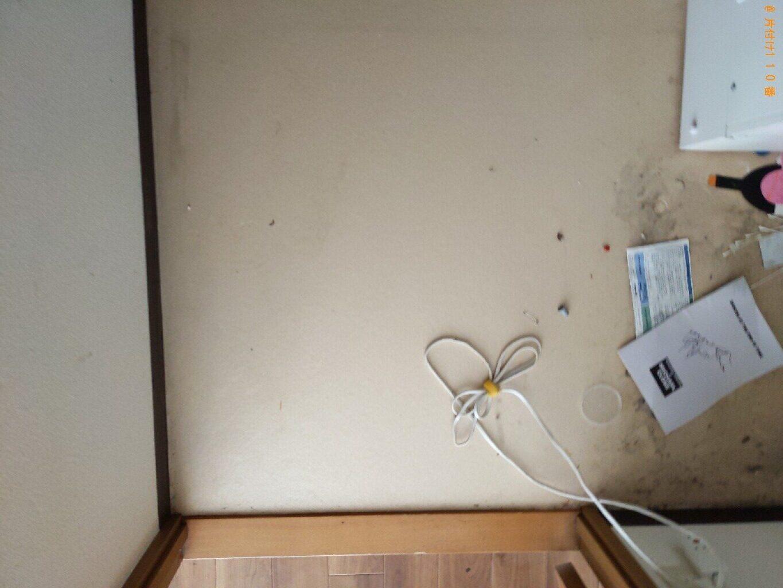 【堺市中区】冷蔵庫、洗濯機、タンス、業務用コピー機等の回収・処分