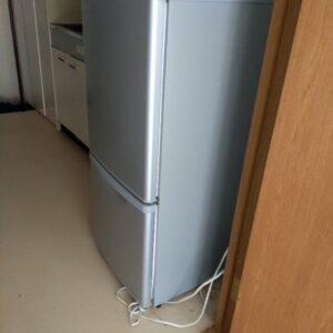 【堺市中区】冷蔵庫、洗濯機の回収・処分ご依頼 お客様の声