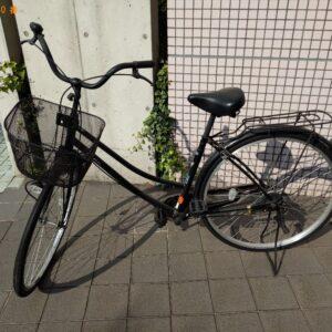 【摂津市】自転車の回収・処分ご依頼 お客様の声