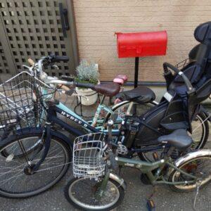 【大阪市生野区】自転車の回収・処分ご依頼 お客様の声