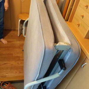 【堺市南区】マットレス付きシングルベッドの回収・処分ご依頼