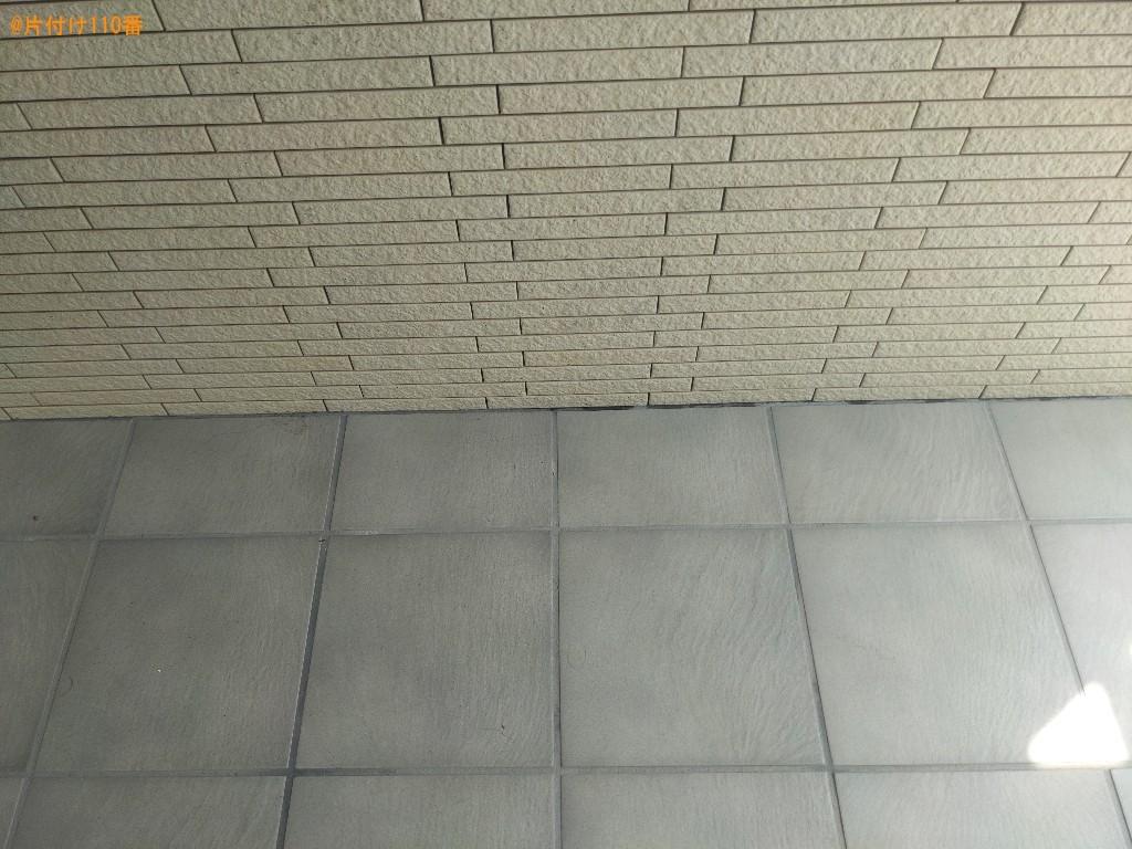 【東大阪市】三人掛けソファー、プリンタ―の回収・処分ご依頼