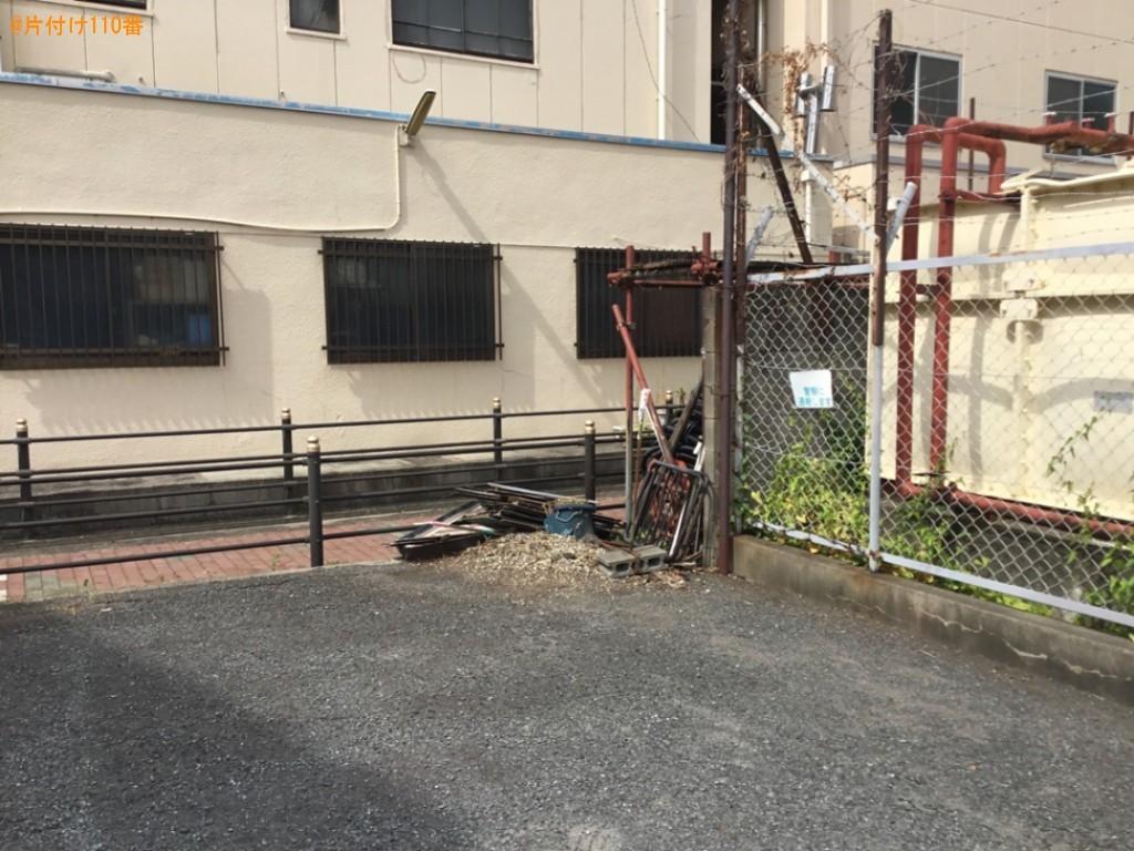 【大阪市生野区】草刈り作業ご依頼 お客様の声